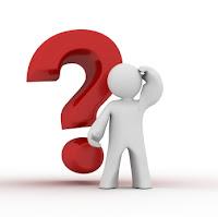 Question Mark Man