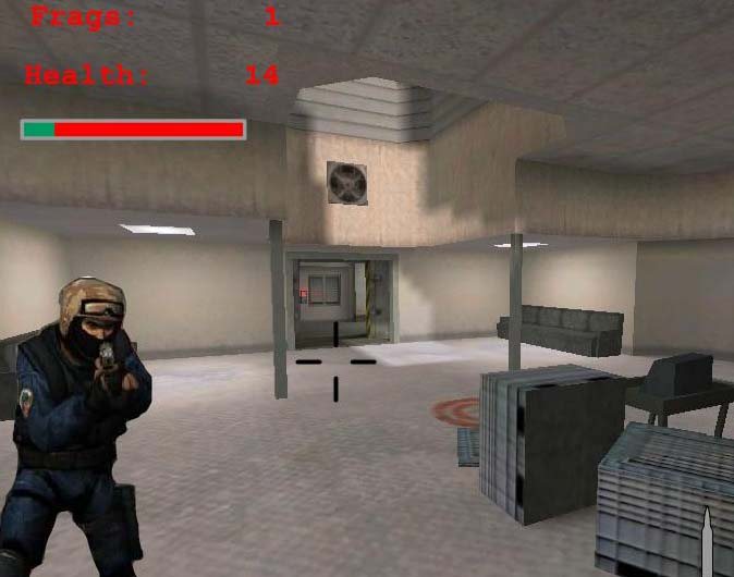 counter strike online free game