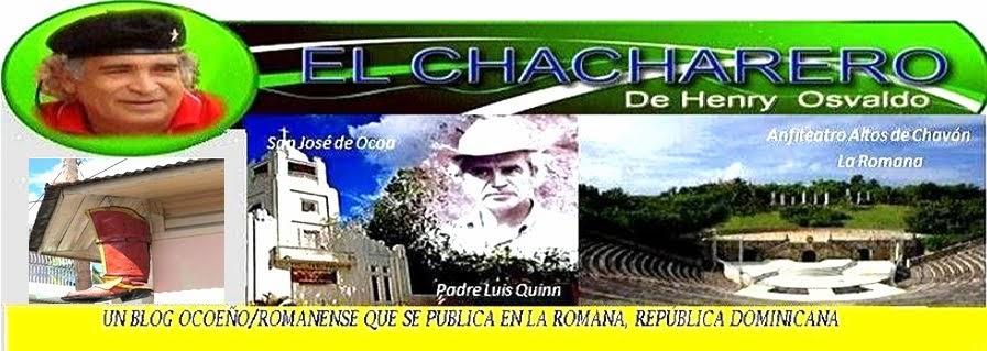 .EL CHACHARERO DE HENRY OSVALDO