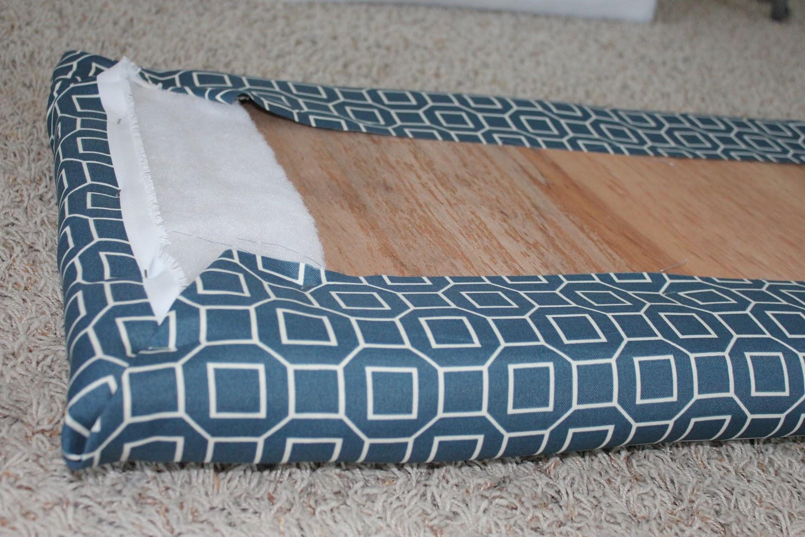 Diy Bench Cushion Homestead 128