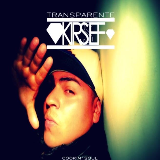 Kirsef - Transparente [2013]