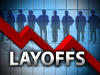 Mass Layoffs In Anticipation Of Recession