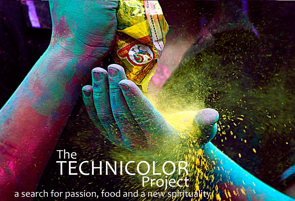 The Technicolor Project