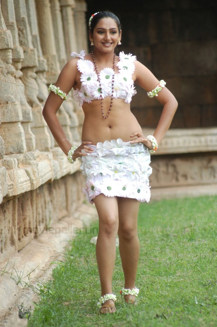 South Tall Actress Ragini Hot Stills