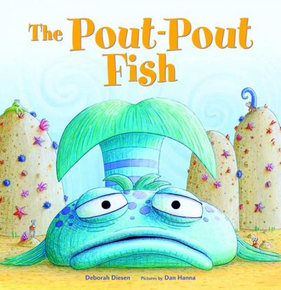 The Pout-Pout Fish - Deborah Diesen - Google Books