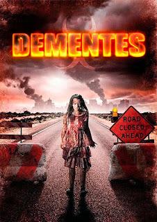 Dementes - BDRip Dual Áudio