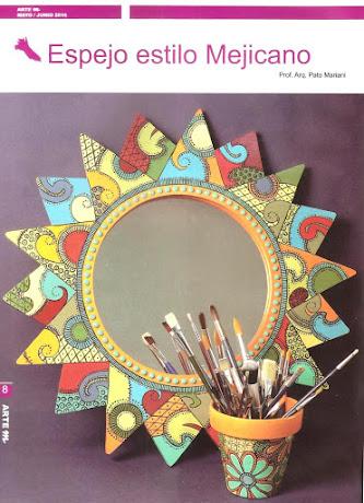 Proyecto revista Arte-m