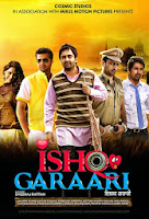Ishq Garaari Full Movie poster Image Wallpaper
