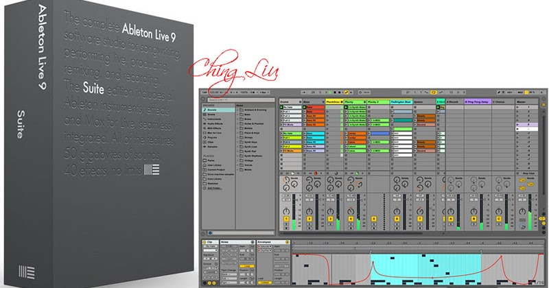 Ableton Live 8 Free Download Full Version Crack