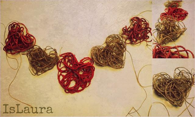 cuori di corda