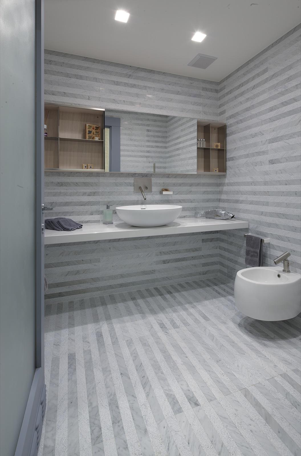 Profumo di casa bagno by andrea castrignano - Cambio casa cambio vita costi ...