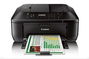 Canon Pixma MX472 Series Printer Driver Download