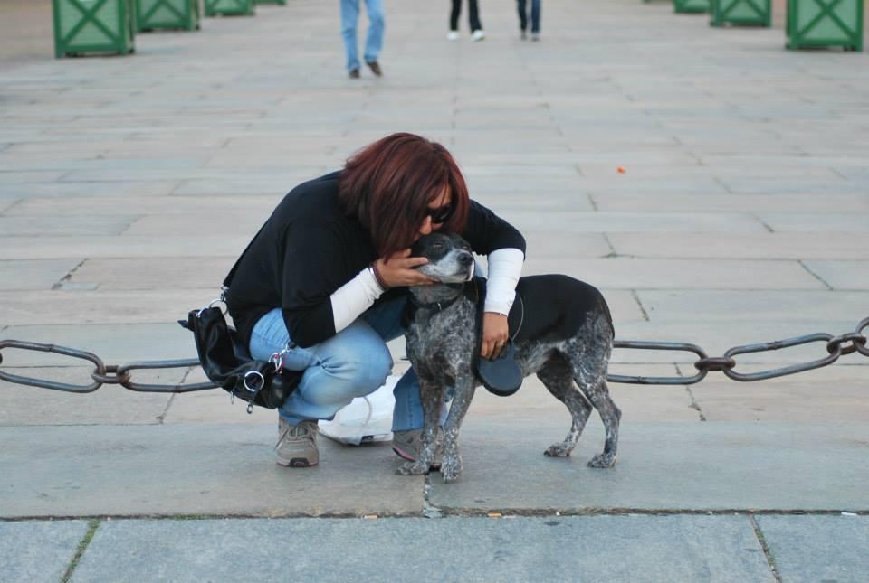 Io e Annie..