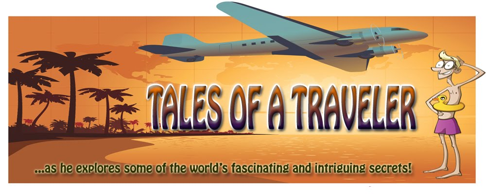 A Traveler's Tales