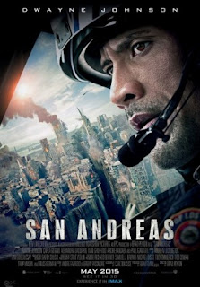 Sinopsis, Film San Andreas, Cerita