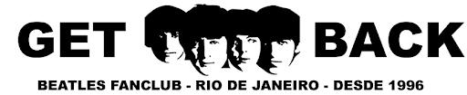 Get Back Beatles Fanclub