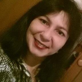 Profa. Gicelaine Bastos