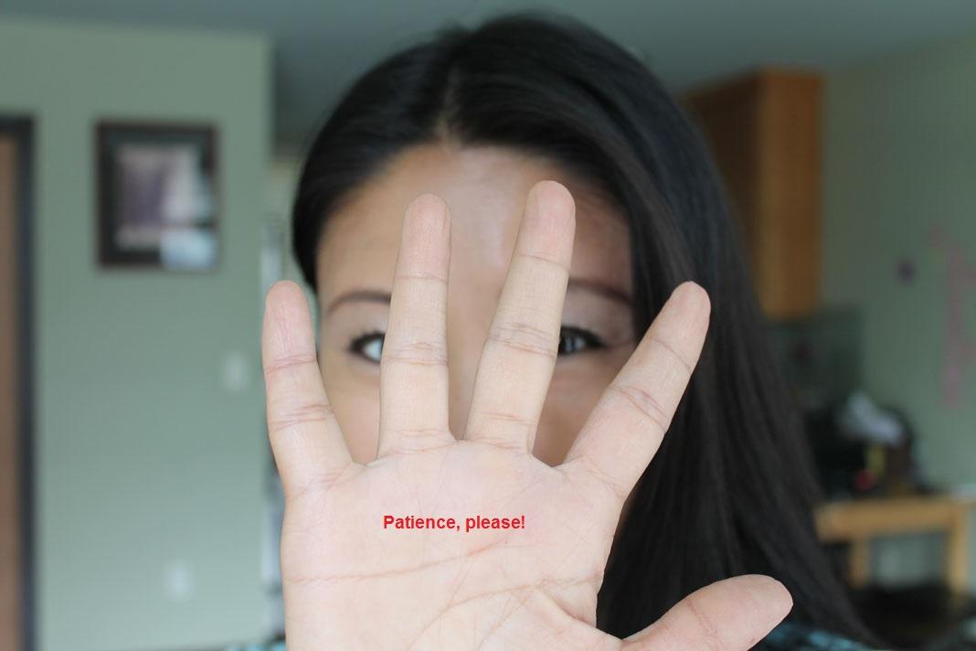 Asian Makeup Tips
