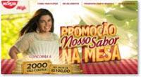 Participar da promoção Nissin Miojo 2015