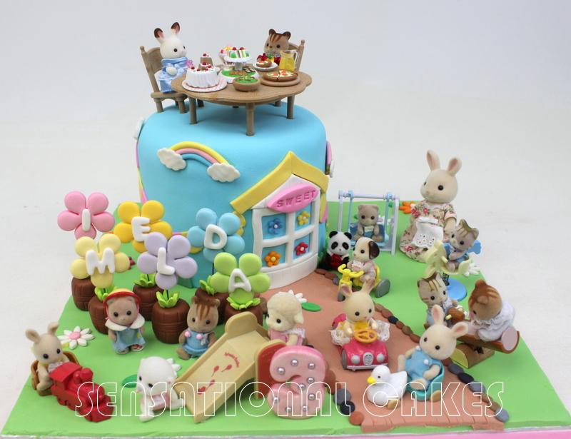 Lego Themed Cake Singapore