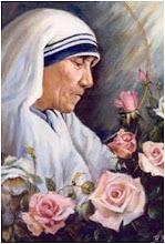 Beata Maria Teresa de Calcuta