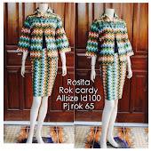 RnB Batik Katun  DB 5081