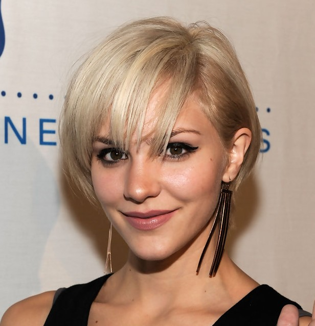 Short Hair Styles 2012: Short Neck Hairstyles
