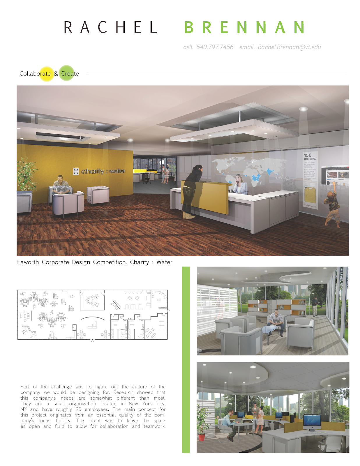 designer in teal day ~vt interior design student series rachel this first project is a corporate office space for the charity of our choice this was one of my favorite projects by far i love rachel s ceiling design