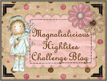 Magnolia-licious Highlites Every fortnight