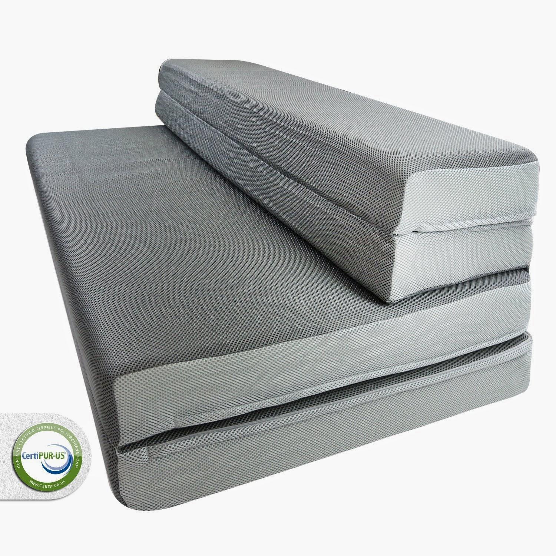 sofa memory foam mattress classic brands memory foam sofa mattress