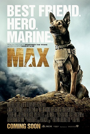 Max - O Cão Herói Torrent Download
