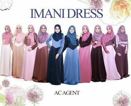 Jom Melangkah Dengan LEbih BErgaya  Dapatkan Pelbagai Pakaian Muslimah Semuanya Cantik