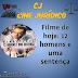 Cine jurídico: 12 homens e uma sentença