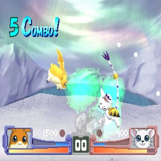 Digimon Rumble Arena [NTSC] [PSX] [FS]