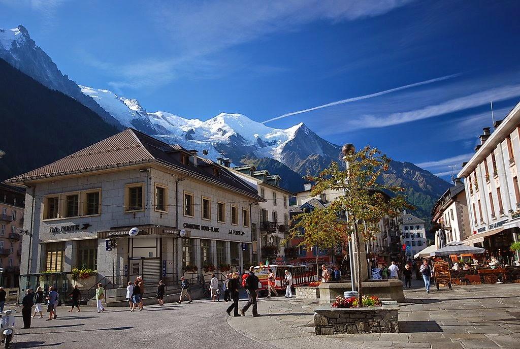Hotel Chamonix Best Western