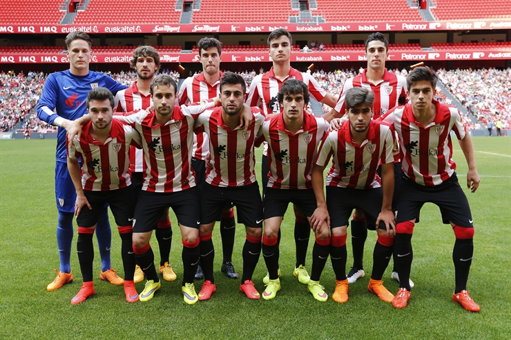 Noticias de san mam s el bilbao athletic y san mam s m s for Parking cerca de san mames