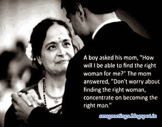 Emotional Mother's Day Quotes With Picture | SMS Greetings
