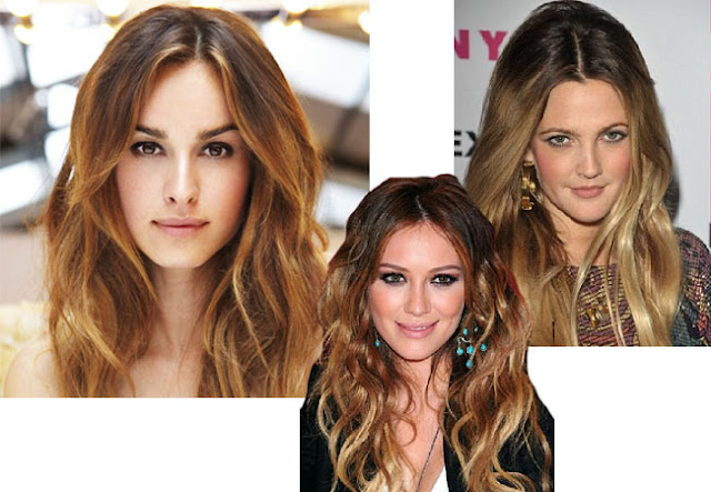shatush,dip dye,hair, dip dye hair, ombr hair, shaded hair,how to make shaded hair,hair at home, how to, neon hair, color bug, DIY