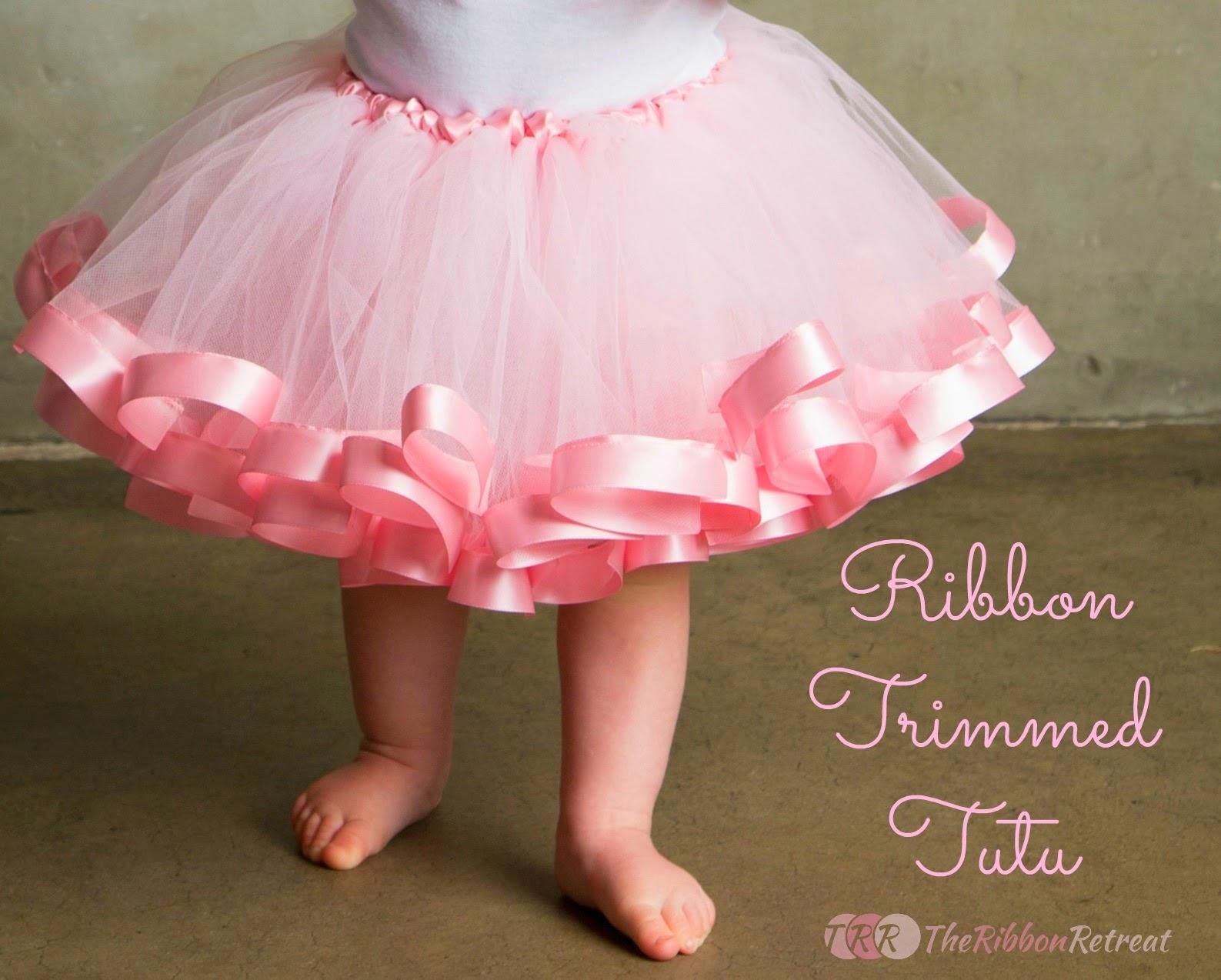 Free Tutorial on Tutu skirt