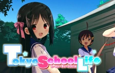 Tokyo School Life PC Game