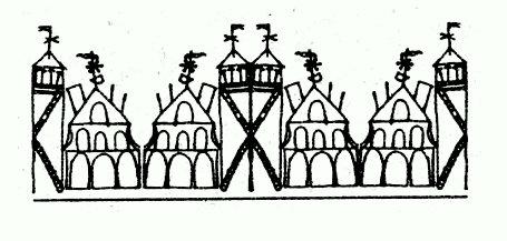 Teoría e Historia de la Arquitectura I UTEM
