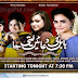 Watch Babul Ki Duaen Leti Ja Episode 191 – Drama ARY Digital Tv