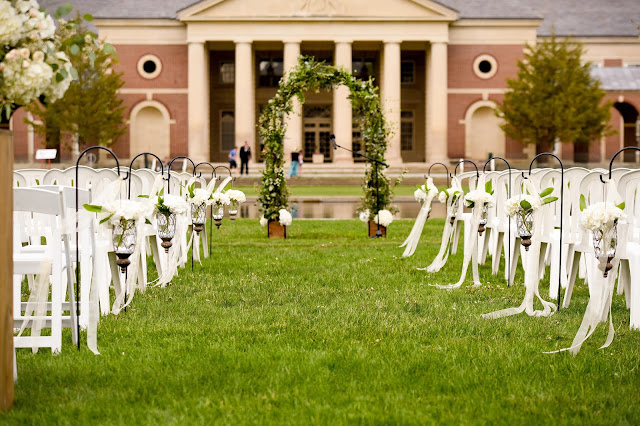 Hall of Springs Wedding - Upsate NY - Saratoga - Splendid Stems