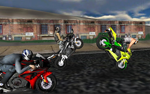 Race Stunt Fight apk