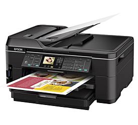 Epson Printer Driver For Wf-7510