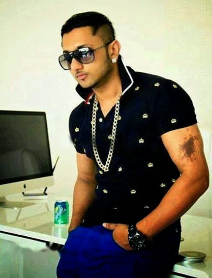 Yo  Yo  Honey Singh He...