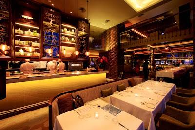 Gaia Restaurant Jakarta 2