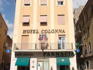 Hotel Colonna Frascati