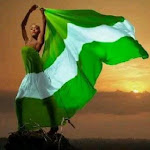 I'm black, bold, beautiful and I'm 100% lovingly Naija