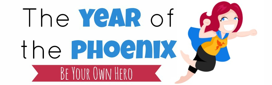 the year of the phoenix